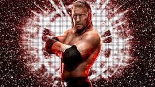 2001-2014: Triple H 17th WWE Theme Song - The Game [ᵀᴱᴼ + ᴴᴰ]