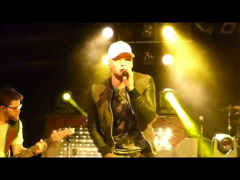 """Kane Brown """"Pull It Off"""" Live @ The Starland Ballroom"""