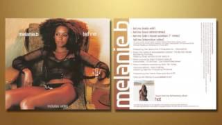 Melanie B - Tell Me (Soul Central Remix) 2000