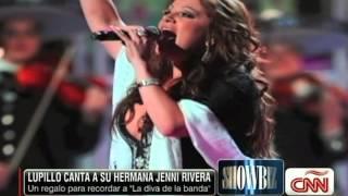 Lupillo Rivera dedica una canción a Jenni
