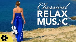 Music for Stress Relief, Classical Music for Relaxation, Instrumental Music, Relaxing Music, ♫E187D