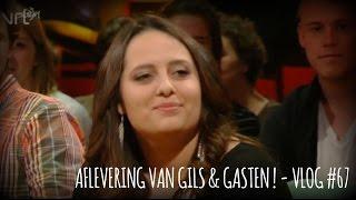 AFLEVERING VAN GILS & GASTEN ! - VLOG #67