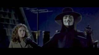 V For Vendetta - Illusion - New World Order