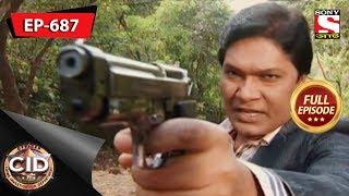CID(Bengali) - Full Episode 687 - 25th November, 2018
