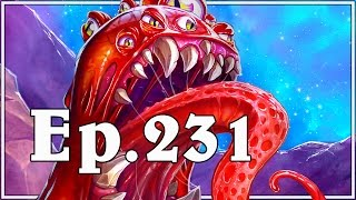 Funny And Lucky Moments - Hearthstone - Ep. 231