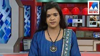 സന്ധ്യാ വാർത്ത | 6 P M News | News Anchor - Shani Prabhakaran |  October 19, 2017 | Manorama News