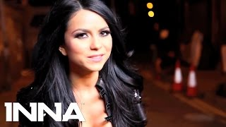 Making of | INNA - 10 minutes