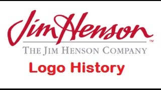 The Jim Henson Company Logo History