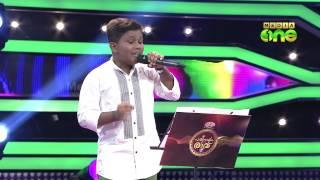Pathinalam Ravu Season2 (Epi25 Part1) Guest Badusha's Super Challenging Song