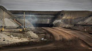 World's biggest mine: Inside US coal