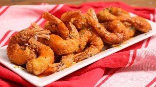 Easy Buffalo Shrimp | Ep. 1320