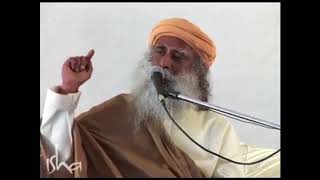 A Discussion on Intuition - Sadhguru