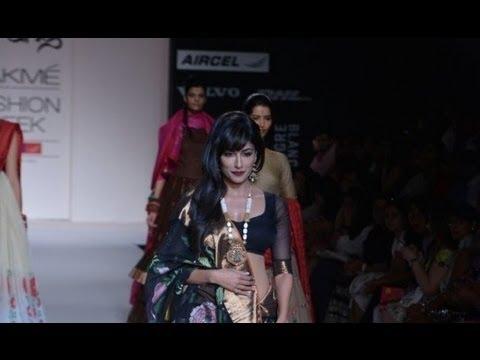 Chitrangada Singh's Mesmerizing Ramp Walk