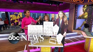 'GMA' Deals and Steals on styles you've seen on the stars l GMA