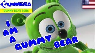 I Am A Gummy Bear ~ Gummy Bear English Song ~ Versão em Inglês