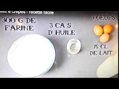 Xxx Mp4 Les Ingrédients De La Recette De La Crêpe DJADISTE 3gp Sex