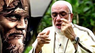 قصة الرجل الذي لا يرد الله دعاءة مع الشيخ عمر عبد الكافي
