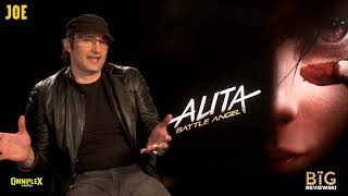 Robert Rodriguez on why some big budget sci-fi blockbusters just don