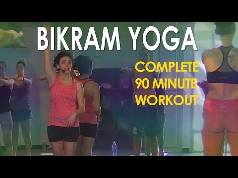 Xxx Mp4 Bikram Yoga Full 90 Minute Hot Yoga Workout With Maggie Grove 3gp Sex