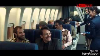 Neerja movie trailer | RAM MADHVANI | HD