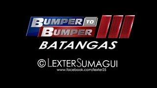 Bumper to Bumper Carshow 3 Batangas 2014