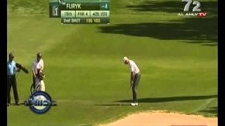 عدسات : بطولة تامبا باى للجولف