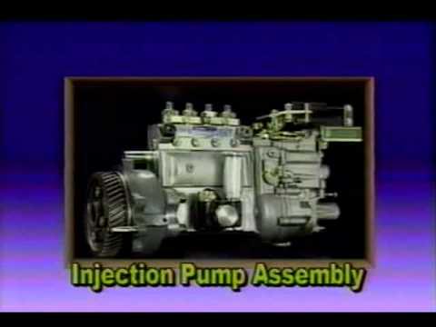 Kia Motors Bomba De Inyeccion 1