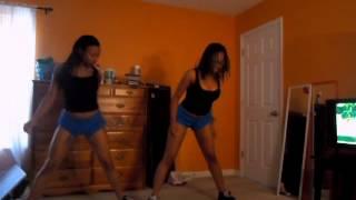 Nesha && Lisha (Booty Me Down)