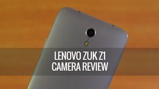 Lenovo ZUK Z1 Camera Review