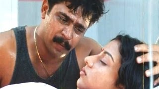 Jateeya Pathakam Sentiment Scenes - Asha Death Scene Arjun Cry For Her - Arjun