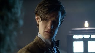 The REAL Melody Pond - A Good Man Goes to War - Doctor Who - BBC