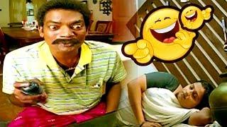 Chattambinaadu | Superhit Comedy Movie | Comedy Clip