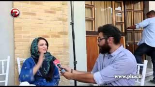 گفتگوی مشترک ترانه علیدوستی و پدرش/روایت بازیگر زن از هَک شدن اینستاگرامش توسط یک فرد ناشناس
