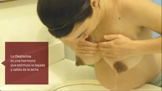 Extracción Manual de la Leche Materna (con audio) - Breast Time of Life