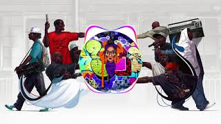 Playboi Carti  - Magnolia (Instrumental) Prod. KVNG Zuzi