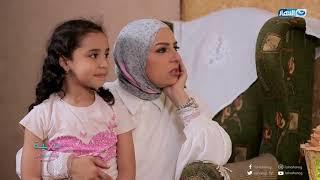 برنامج بهية مع دعاء | ماجدة عبد الستار أصغر جدة وحكاية حب بينها و بين جوزها