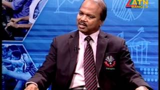 Talk-show on Technical Education by STEP (Episode-04) on ATN Bangla