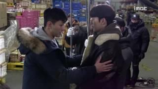 [BTS] Weightlifting Fairy Kim Bok Joo Ep.11 Making Film   Nam Joo Hyuk & Ji Soo