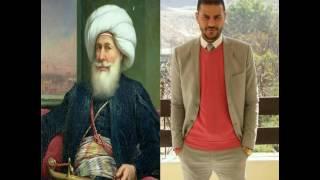 اغنيه المهيب و محمد على - غناء حدوته - راب  2017