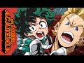 My Hero Academia Opening 6 - Polaris 【FULL English Dub Cover】Song by NateWantsToBattle