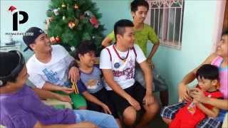 Mipasobra Caroling (Christmas Season Video) - The Premature Boys