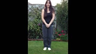 Geordie Dawns - Ice Bucket Challenge 2014