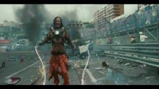 Iron Man 2 - Bande annonce Officielle - VF