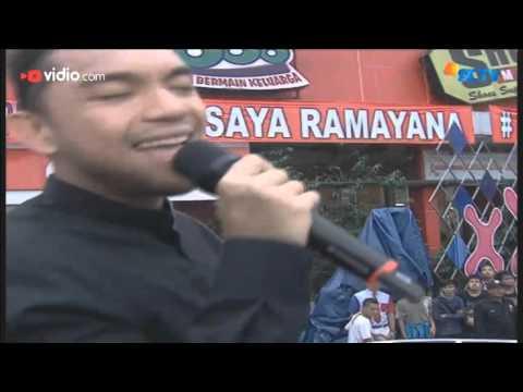 Fakhrul Razi - Ya Iyalah (Live on Inbox) Mp3