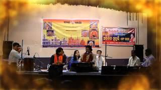 Hey Biswakarma | Arabinda Muduli | Live Stage Performance | Odia Bhajan | HD 720p