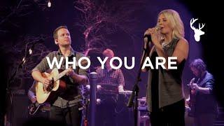 Bethel Live- Who You Are Ft. Jenn Johnson