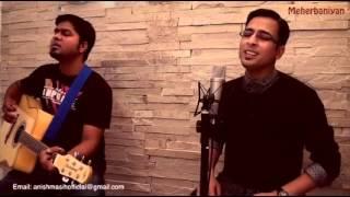 Alfaaz (Album: MEHERBANIYAN) by: Anish Masih, Gospel Band: CHUTKARA