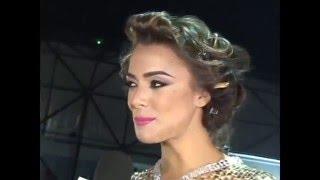 Más Plus- Miss Miranda 2016