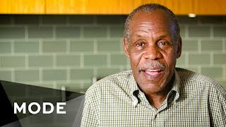Danny Glover | Hello, My Name Is ★ Glam.com