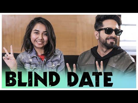 Xxx Mp4 The Blind Date Ft Ayushmann Khurrana Andhadhun MostlySane 3gp Sex